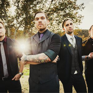 Shinedown - I'm Not Alright Lyrics