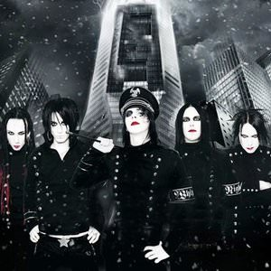 Deathstars - Death Dies Hard Lyrics