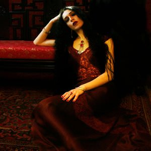 Azam Ali - From Heaven To Dust Lyrics