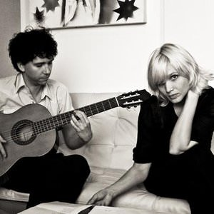The Raveonettes - Sisters Lyrics