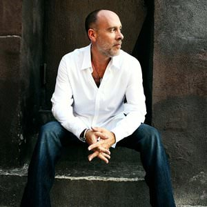 Marc Cohn - Long As I Can See The Light Lyrics