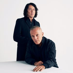 Tears For Fears - Everybody Wants To Rule The World (Itunes Originals Version) Lyrics