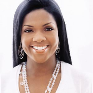 Cece Winans - Holy Spirit, Come Fill This Place (Performance Track In Key Of Db-E-G) Lyrics
