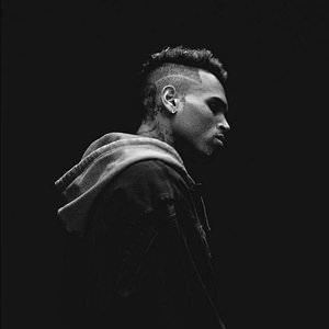 Chris Brown - Oh My Love Lyrics