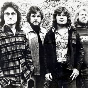 Bachman-Turner Overdrive - Lookin' Out For #1 Lyrics