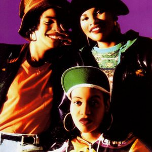 Salt-N-Pepa - I Like To Party Lyrics