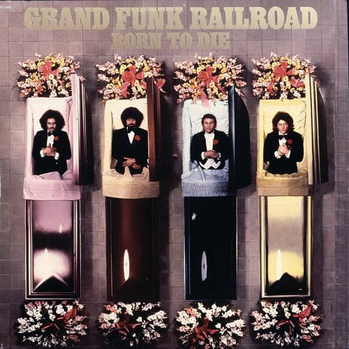 Grand Funk Railroad - Politician Lyrics