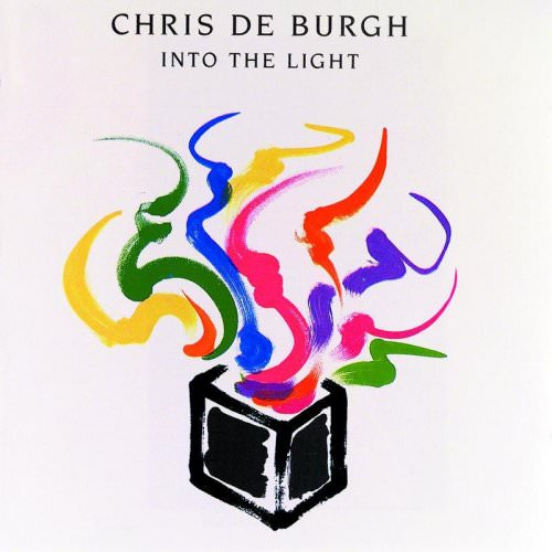 Chris De Burgh - Say Goodbye To It All Lyrics