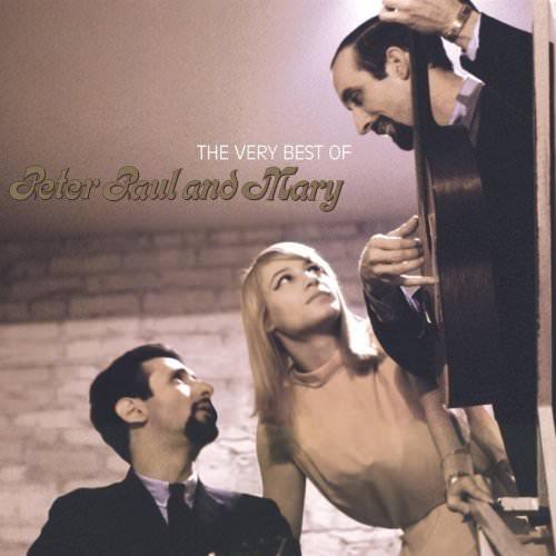 Peter, Paul & Mary - Weave Me The Sunshine (Peter Yarrow) Lyrics