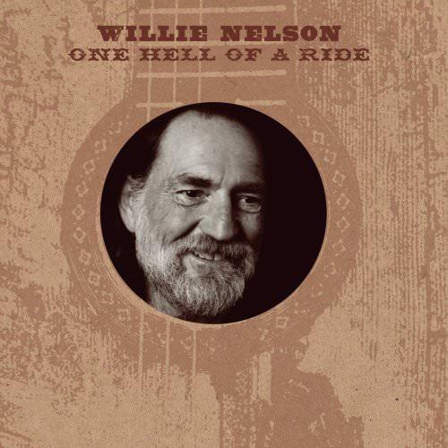 Willie Nelson - Blue Eyes Crying In The Rain (Album Version) Lyrics