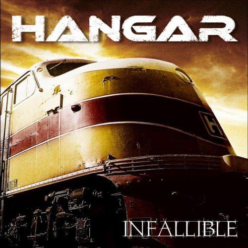 Hangar - A Miracle In My Life Lyrics