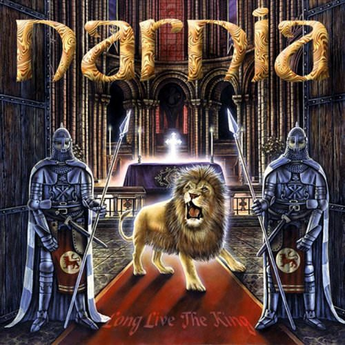 Narnia - Long Live The King Lyrics
