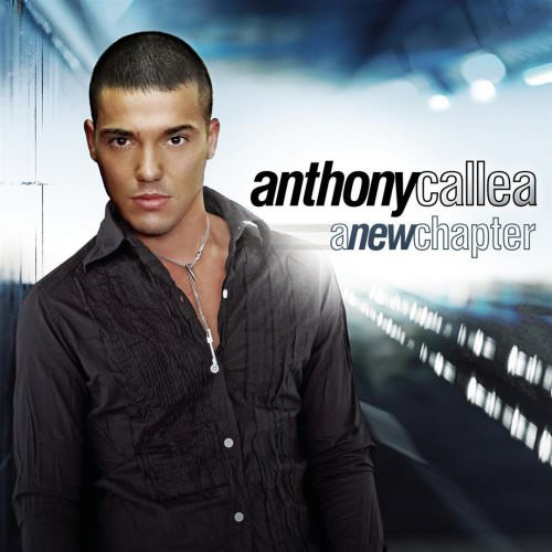 Anthony Callea - Stranded Lyrics