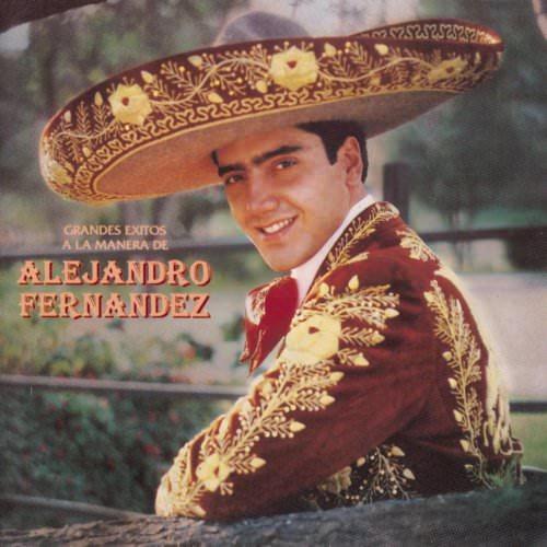 Alejandro Fernandez - A Pesar De Todo Lyrics