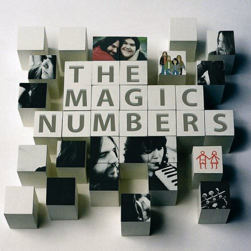 The Magic Numbers - Which Way To Happy Lyrics