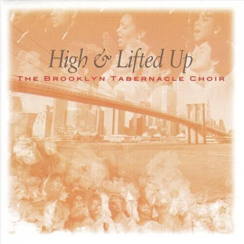 Brooklyn Tabernacle Choir - Psalm 150 (Praise Ye The Lord) Lyrics
