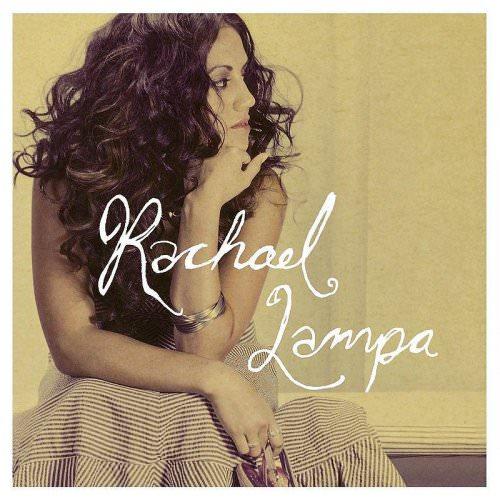 Rachael Lampa - The Art Lyrics