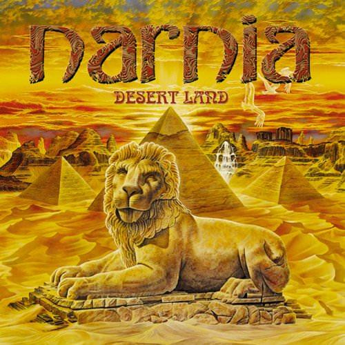 Narnia - Revolution Of Mother Earth Lyrics