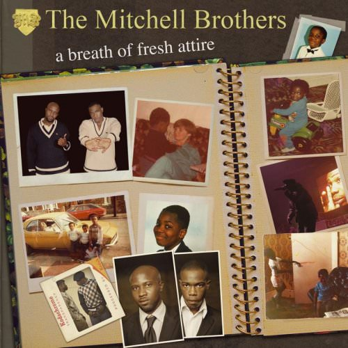 The Mitchell Brothers - Routine Check (Feat. Kano And The Streets) Lyrics