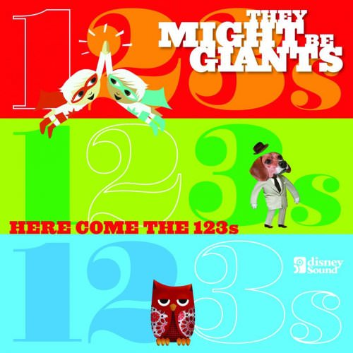 They Might Be Giants - High Five! Lyrics