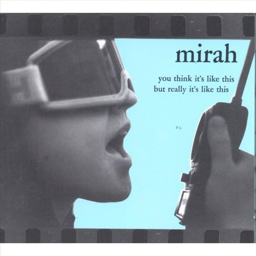 Mirah - Of Pressure Lyrics