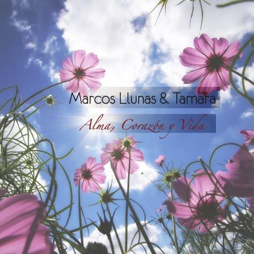 Marcos Llunas - Eres Mi Debilidad Lyrics
