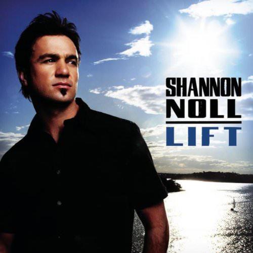 Shannon Noll - Now I Run Lyrics