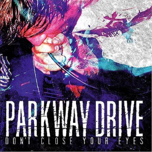 Parkway Drive - The Negotiator Lyrics