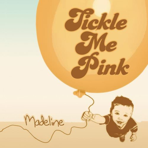 Tickle Me Pink - We're Not Alone Lyrics