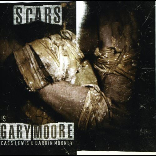 Gary Moore - Just Can't Let You Go Lyrics