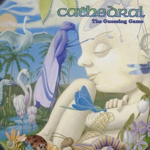 Cathedral - Death Of An Anarchist Lyrics