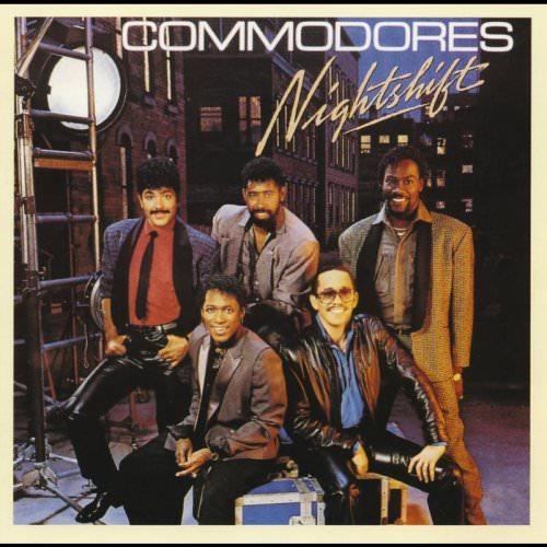 Commodores - Janet Lyrics