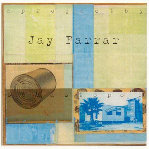 Jay Farrar - Make It Alright Lyrics