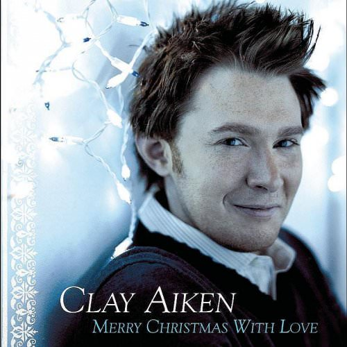 Clay Aiken - Have Yourself A Merry Little Christmas Lyrics