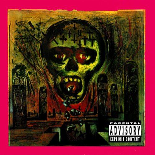 Slayer - Born Of Fire Lyrics
