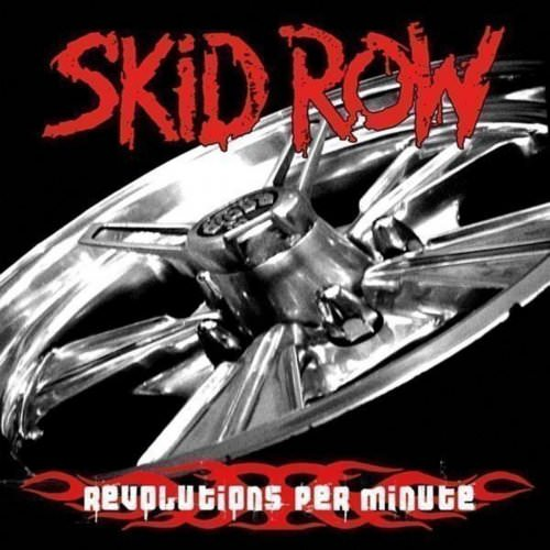 Skid Row - Another Dick In The System Lyrics