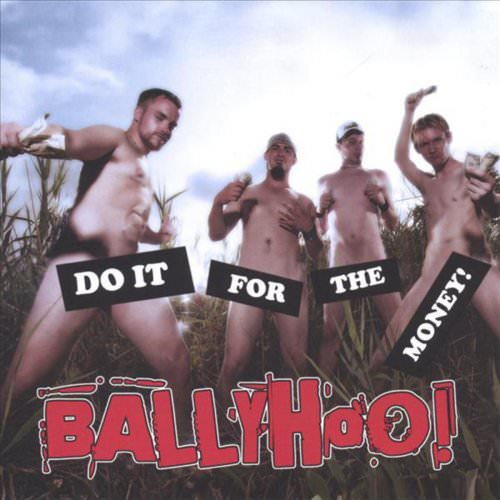 Ballyhoo! - Last Breath Lyrics
