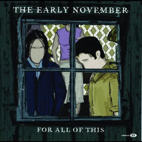 The Early November - Every Night's Another Story Lyrics