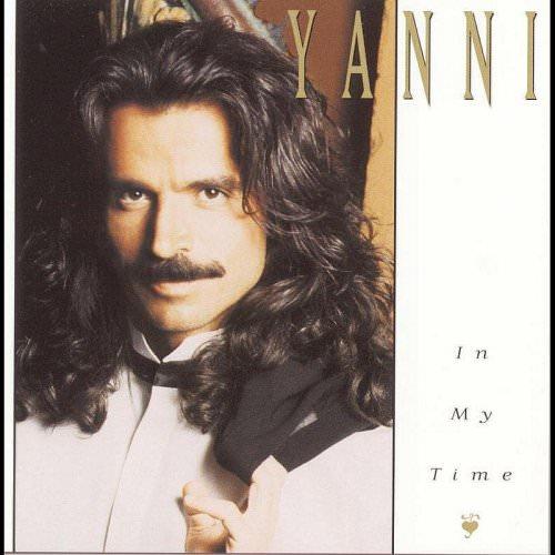Yanni - One Man's Dream Lyrics