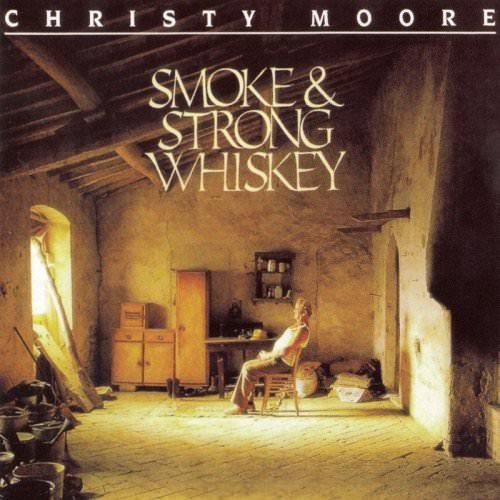 Christy Moore - Aisling Lyrics