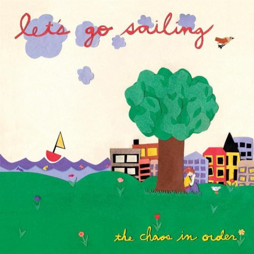 Let's Go Sailing - This Rope Is Long Lyrics