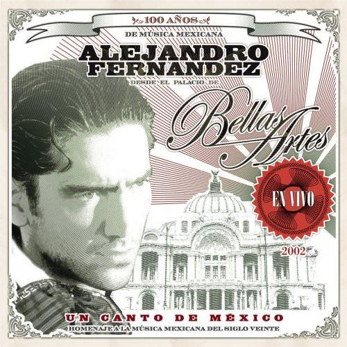 Alejandro Fernandez - Tú, Sólo Tú / Fallaste Corazón / Pelea De Gallos / Juan Charrasqueado / Cielo Rojo / No Volveré Lyrics