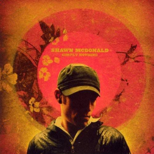 Shawn Mcdonald - Don't Walk Away Lyrics