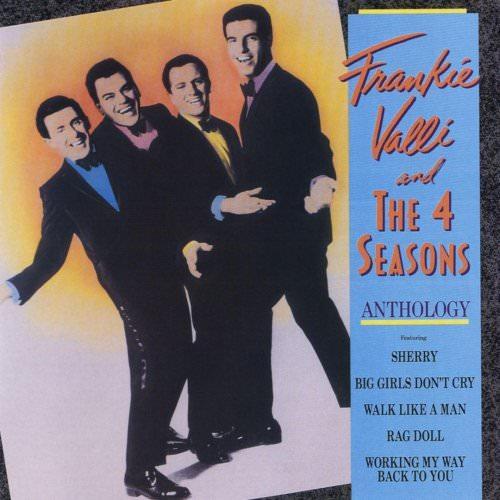The Four Seasons - Bye, Bye, Baby Lyrics