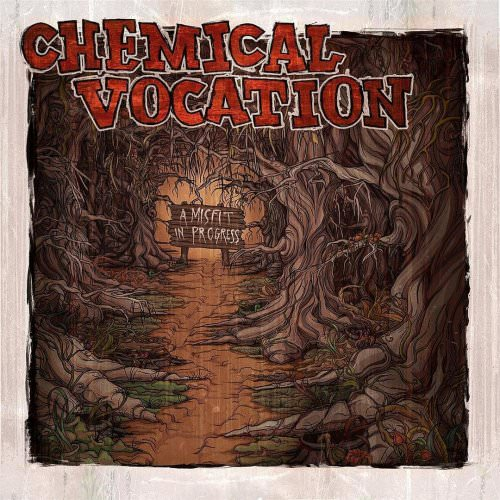 Chemical Vocation - Pencils And Papers Lyrics