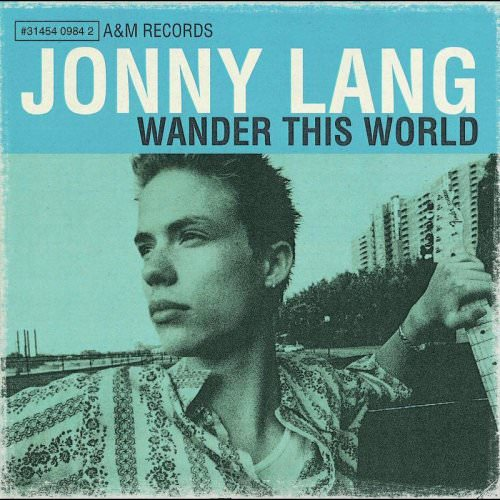 Jonny Lang - Walking Away Lyrics