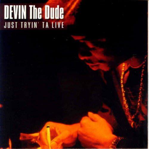 Devin The Dude - Zeldar Lyrics