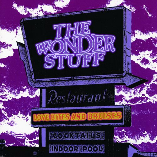 The Wonder Stuff - On The Ropes (Live) Lyrics