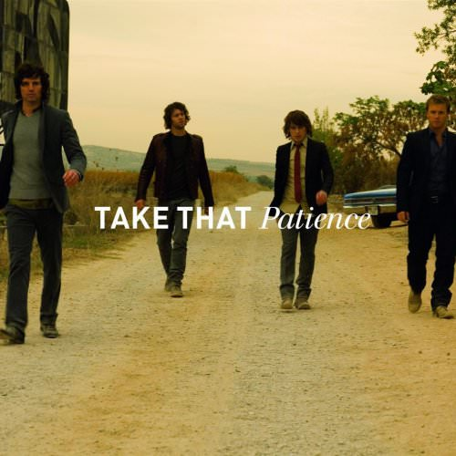 Take That - Trouble With Me Lyrics