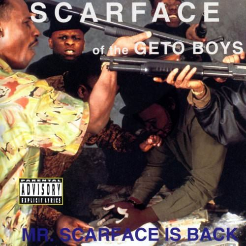 Scarface - A Minute To Pray And A Second To Die Lyrics